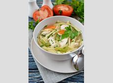 sensational chicken noodle soup_image