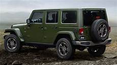 jeep wrangler unlimited infos preise alternativen