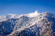 4 reasons to plan a smoky mountain vacation in january