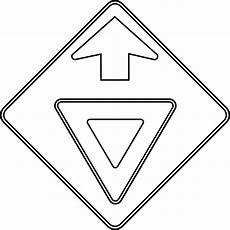 traffic sign coloring pages clipart best