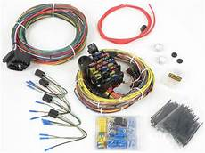 Painles Wiring Harnes Diagram Horn by 1967 1972 All Makes All Models Parts 10206 1967 72 Gm