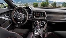 2019 camaro ss interior 2019 chevrolet camaro ss msrp price interior concept
