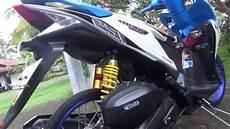 Modifikasi Motor Vario Techno 125 by Aksesoris Motor Vario Techno 125 Pgm Fi Impremedia Net