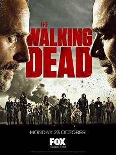 The Walking Dead Season 8 Trailer Voices Tv