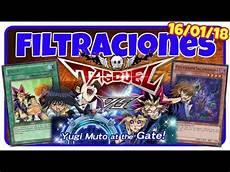 Malvorlagen Yu Gi Oh Tag Duelos Tag Yugi Muto Y Nuevos Iconos Todas Las