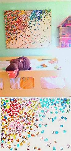 cute diy wall art projects for kids room
