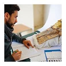 consolato egiziano contatti giovane ricercatore pratese ritrova la tomba perduta di