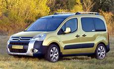 citroen berlingo 4x4 honours for citroen at 4x4 mpv driver awards