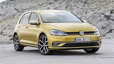 2017 Volkswagen Golf Specs Confirmed Ahead Of July Arrival
