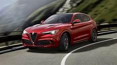 2017 Alfa Romeo Stelvio Suv Revealed In La Car