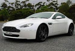 Aston Martin Vantage 2007 Review  CarsGuide