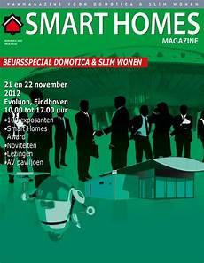 smart home magazin smart homes magazine november 2012