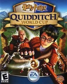 harry potter quidditch world cup gamespot