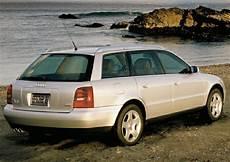 2001 audi a4 1 8t avant 4dr all wheel drive quattro