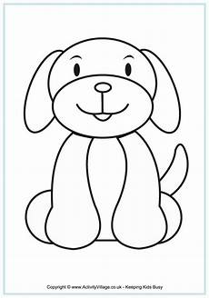 easy animals coloring pages 16976 hond jpg 2 363 215 3 379 pixels coloring page coloring pages quilts