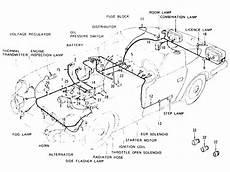 1978 datsun 280z wiring harness diagram datsun z wiring to jul 76