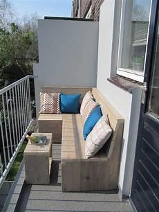 balkon lounge set balkon lounge set op eigen houtje meubels