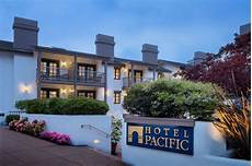 monterey ca hotel hotel pacific near cannery row