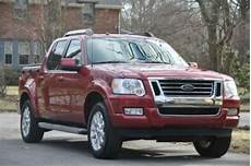how things work cars 2007 ford explorer sport trac lane departure warning purchase used 2007 ford explorer sport trac in newport