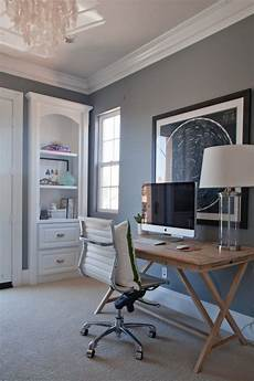 shea s stylish happy home office pewter paint colors and grey walls