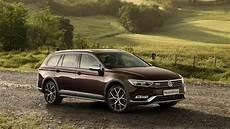 2017 Volkswagen Passat Alltrack Wolfsburg Edition On Sale