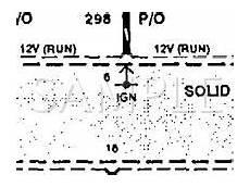 Repair Diagrams For 1994 Ford Aerostar Engine