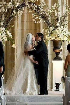 Non Church Wedding Ideas