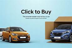 hyundai launches five minute purchase website carbuyer