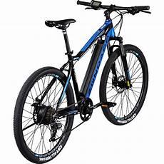 e mountain bike 650b hardtail pedelec 27 5 pollici z 252 ndapp