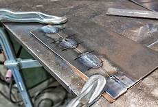 tips for welding sheet metal with mig or tig millerwelds