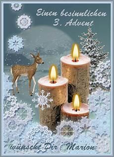 maribaeren 3 advent