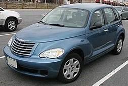 Chrysler PT Cruiser — Wikip&233dia
