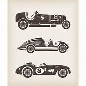 Image Result For Vintage Race Car Vector  Wall Art