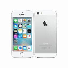 Apple Iphone Se 64 Go Argent Reconditionn 233 Ou Occasion
