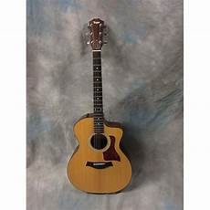 Used 114ce Acoustic Electric Guitar Guitar Center