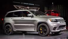 2020 jeep grand trackhawk redesign photo