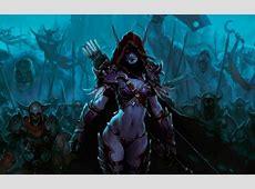 World of Warcraft   Lady Sylvanas   World of Warcraft