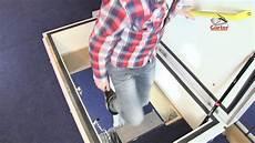 Trappe De Visite Avec Echelle Trappes De Toit Gorter Trappe De Toit Et Escalier