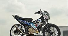 Satria Fu Modif Road Race by Satria Fu Modif Road Race