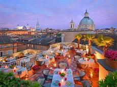 ristoranti con terrazza panoramica roma ristoranti con giardino o terrazza a roma