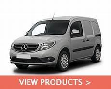 Mercedes Citan Seat Covers