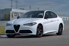 2019 alfa romeo giulia stelvio add ti sport carbon package roadshow