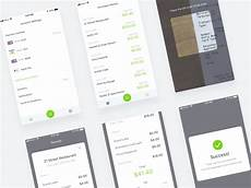 ios ui kits and ios gui wireframes for prototypes free