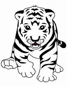 malvorlagen tiger kostenlos ausdrucken malvorlagen fur kinder ausmalbilder tiger kostenlos