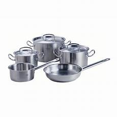 fissler topf set original profi collection 5 teilig mit