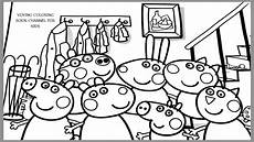 Peppa Wutz Freunde Ausmalbilder 25 Peppa Pig Coloring Pages Coloring Sheets