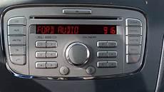 ford radio unlock code v series fordcode co uk
