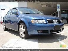 2004 Audi A4 by 2004 Audi A4 1 8t Quattro New Jersey Pre Owned
