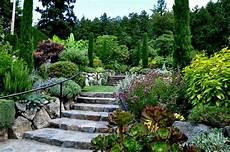 Mediterraner Garten Ideen - tatyana s visit to the mediterranean garden at butchart