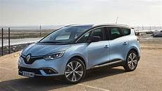 Renault Scenic 4 - renault grand scenic 2018 car review